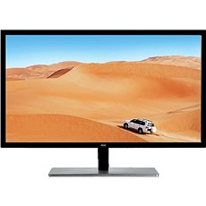 "32"" AOC Q3279VWFD8 - LED monitor"