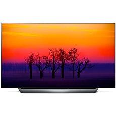 "65"" LG OLED65C8LLA - Televízió"