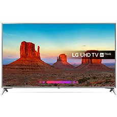 """LG 70UK6500PLB 70"""" - Televízió"""