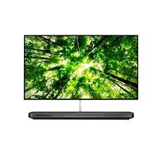 "77"" LG SIGNATURE OLED77W8PLA - Televízió"