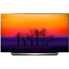 "77"" LG OLED77C8LLA - Televízió"