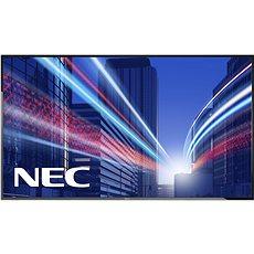 """50"""" NEC MultiSync E506 - Nagyformátumú kijelző"""