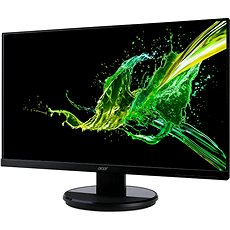 "27"" Acer K272HLEbid - LED monitor"
