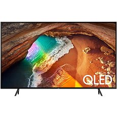 """65"""" Samsung QE65Q60 - Televízió"""