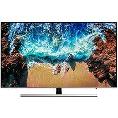 """82 """"Samsung UE82NU8002 - Televízió"""