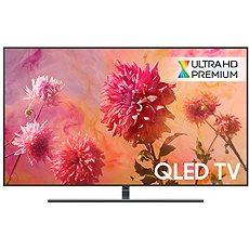 """55"""" Samsung QE55Q9FN - Televízió"""