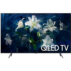 """65"""" Samsung QE65Q8DN - Televízió"""