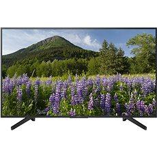 """49"""" Sony Bravia KD-49XF7005 - Televízió"""