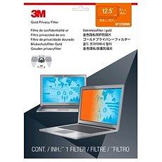 """3M 12.5""""-os widescreen 16:9 laptophoz, arany - Szűrő"""