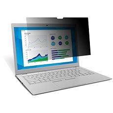 3M Képernyővédő laptopokhoz 13.3'', 16: 9, fekete - Szűrő
