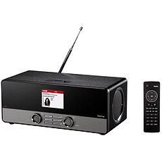 Hama DIR3100M DAB + Internet Rádio - Internet Rádió