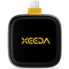 XEEDA - Hardveres pénztárca