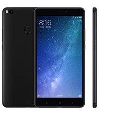 Xiaomi Mi Max 2 64GB Black - Mobiltelefon