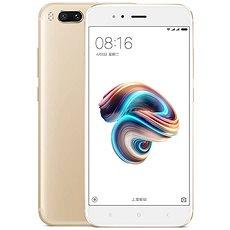 Xiaomi Mi A1 LTE 64GB arany - Mobiltelefon
