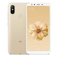 Xiaomi Mi A2 32GB LTE, arany - Mobiltelefon