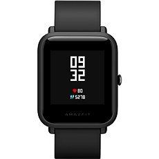 Xiaomi Amazfit Bip Black - Okosóra