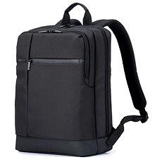 Xiaomi Mi Business Backpack Black - Laptophátizsák