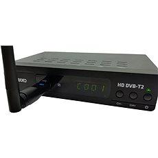 Maxxo DVB-T2 HEVC / H.265 wifi - DVB-T2 vevőkészülék