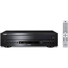 YAMAHA CD-C600 fekete - CD lejátszó