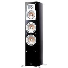 YAMAHA NS-555 fekete - Hangszóró