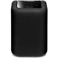 YAMAHA WX-010 Vezeték nélküli hangszóró  - fekete - Bluetooth hangszóró