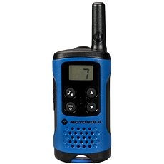 Motorola TLKR-T41 kék - Walkie Talkie
