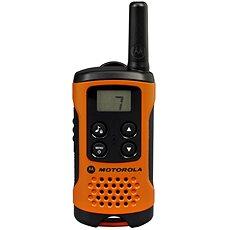 Motorola TLKR-T41 narancs - Walkie Talkie
