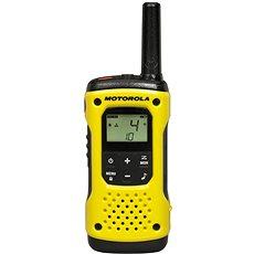 Motorola TLKR T92 H2O IP67 - Walkie Talkie