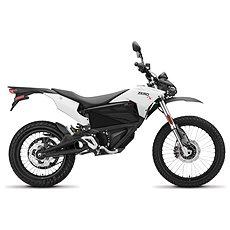 ZERO FX ZF 7.2 (2018) - Elektromos motorkerékpár