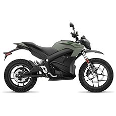 ZERO DS ZF 14.4 (2018) - Elektromos motorkerékpár