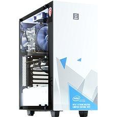 Alza IEM Certified PC GTX1070 - Számítógép