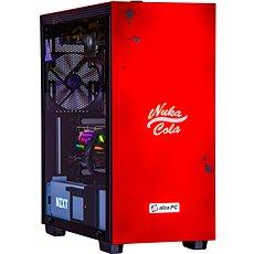 Alza Battlebox RTX2080 Nuka Cola - Számítógép