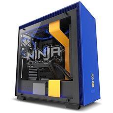 Alza Battlebox RTX2080 Ninja - Számítógép