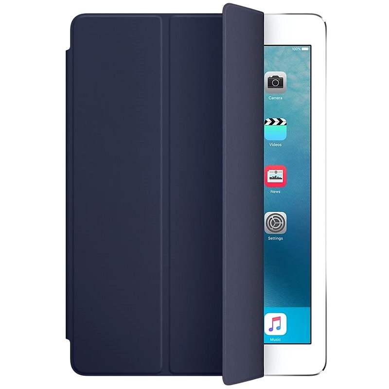 """Smart Cover iPad Pro 9.7"""" Éjkék - Védőtok"""