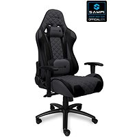 CONNECT IT Gaming chair, zöld Gamer szék | Alza.hu