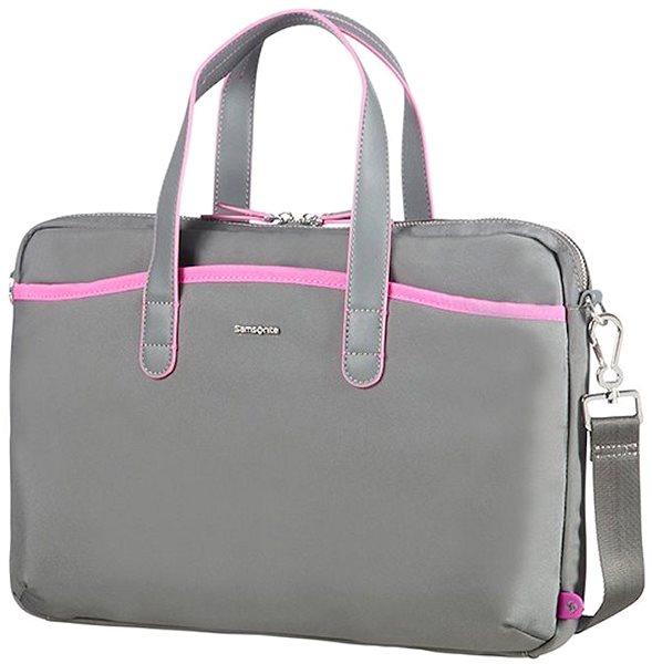 6339876de02c Samsonite Nefti BAILHANDLE Laptop táska 15.6