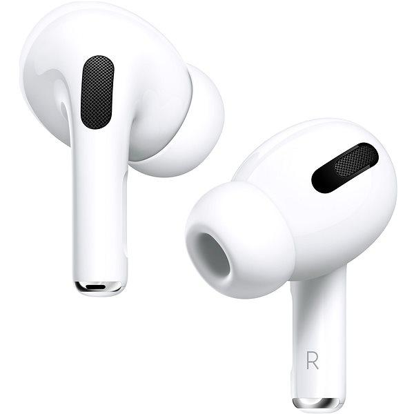 Apple AirPods Pro - Vezeték nélküli fül-/fejhallgató