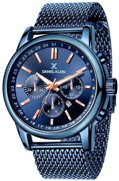 DK10985 4 Daniel Klein Premium férfi karóra DK10985 4