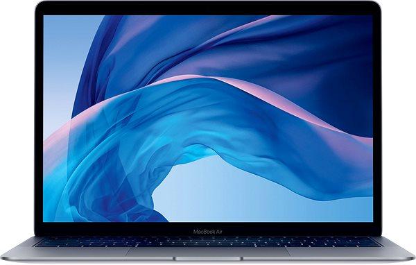 """MacBook Air 13"""" Retina Magyar Asztroszürke 2019 - MacBook"""