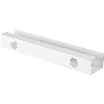 AlzaErgo CMT110 fehér - Kábelrendező