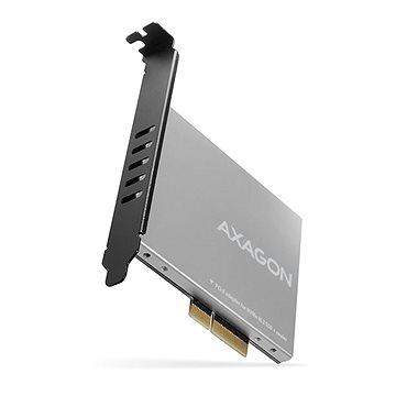 AXAGON PCEM2-NC - Adapter