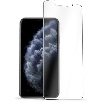 AlzaGuard Glass Protector - iPhone 11 Pro Max / XS Max - Üvegfólia