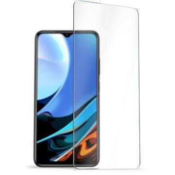 AlzaGuard Glass Protector - Xiaomi Redmi 9T - Üvegfólia