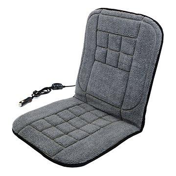 Compass Fűtött üléshuzat 12 V Teddy - Fűthető autóülés