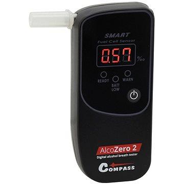 AlcoZero2 - elektrokémiai érzékelő - Alkoholszonda