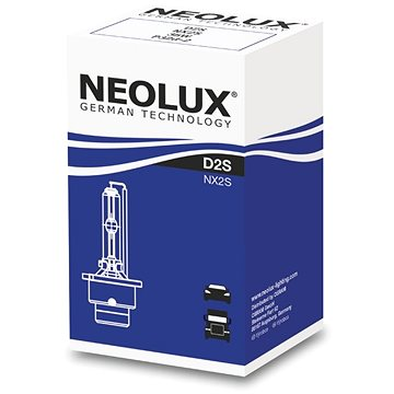 NEOLUX D2S, P32d-1 - Xenon izzó