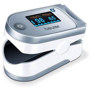 Beurer PO 60 BT pulzoximéter - Oximéter