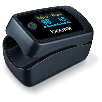Beurer PO45 - Oximéter