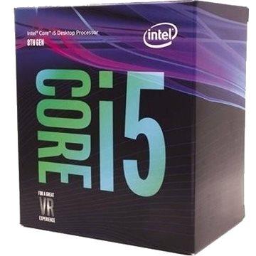 Intel Core i5-8600 - Processzor