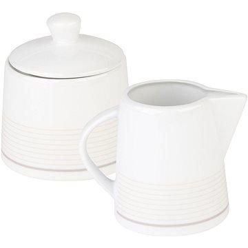By Inpire tej- és cukortartó szett - Kávézó szett
